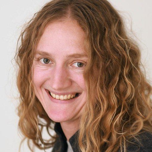 Böblingen: Kathrin Haasis (kat)
