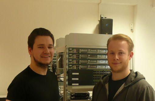 IT-Schule kooperiert mit Uni in Wales