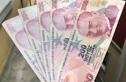 Türkei untersucht Kommentare in sozialen Netzwerken zur Wirtschaft