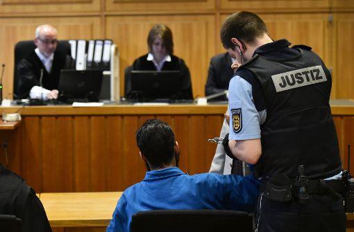 27-Jähriger zu lebenslanger Haft verurteilt