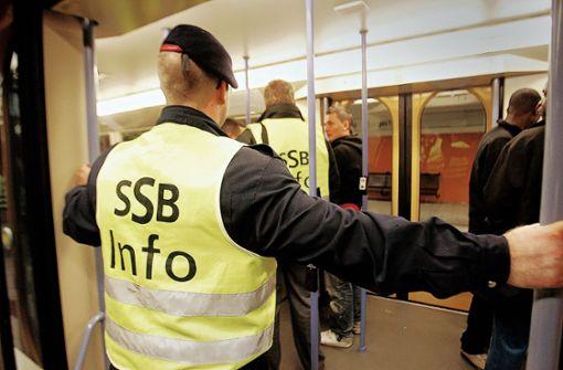 Immer mehr Schwarzfahrer in Bus und Bahn infolge  Corona