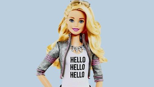 Vorsicht, Barbie hört jetzt mit!