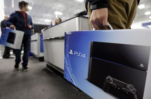 Playstation mit dreistem Trick für 9,29 Euro gekauft