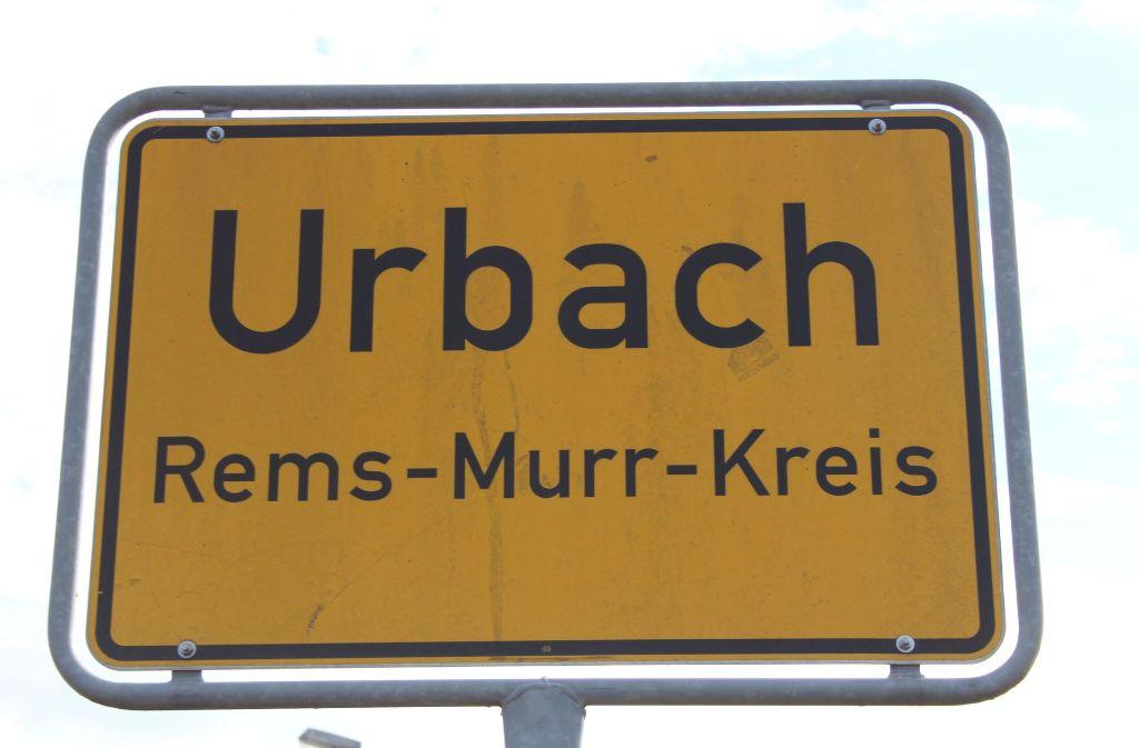 Ein Mann ist in Urbach Opfer eines heftigen Überfalls geworden. Foto: Pascal Thiel