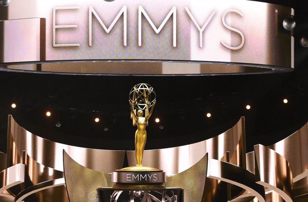 Die International Emmys sind der weltweite Ableger des wichtigsten Fernsehpreises der Welt. Foto: AP/Chris Pizzello