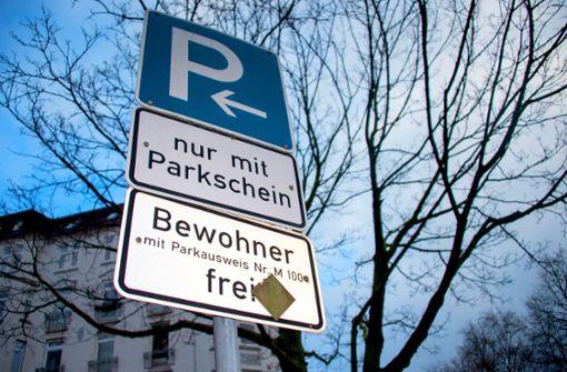 Land löst  die Bremse für Parkgebühren