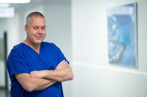 Intensivmediziner fordert harten Lockdown