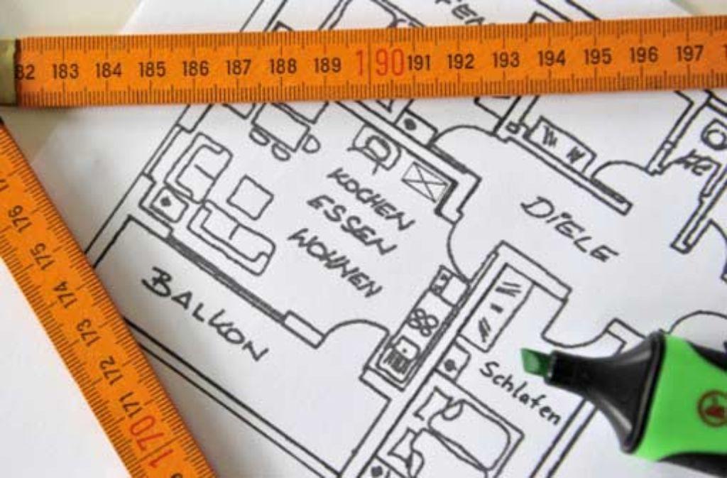 Die Wohnungen der SWSG sind im Schnitt teurer als die anderer Wohnungsbaugenossenschaften. Bis zu elf Euro verlangt die SWSG pro Quadratmeter. Foto: dpa