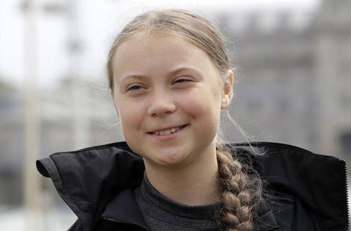 Warum wir Greta Thunberg dankbar sein sollten