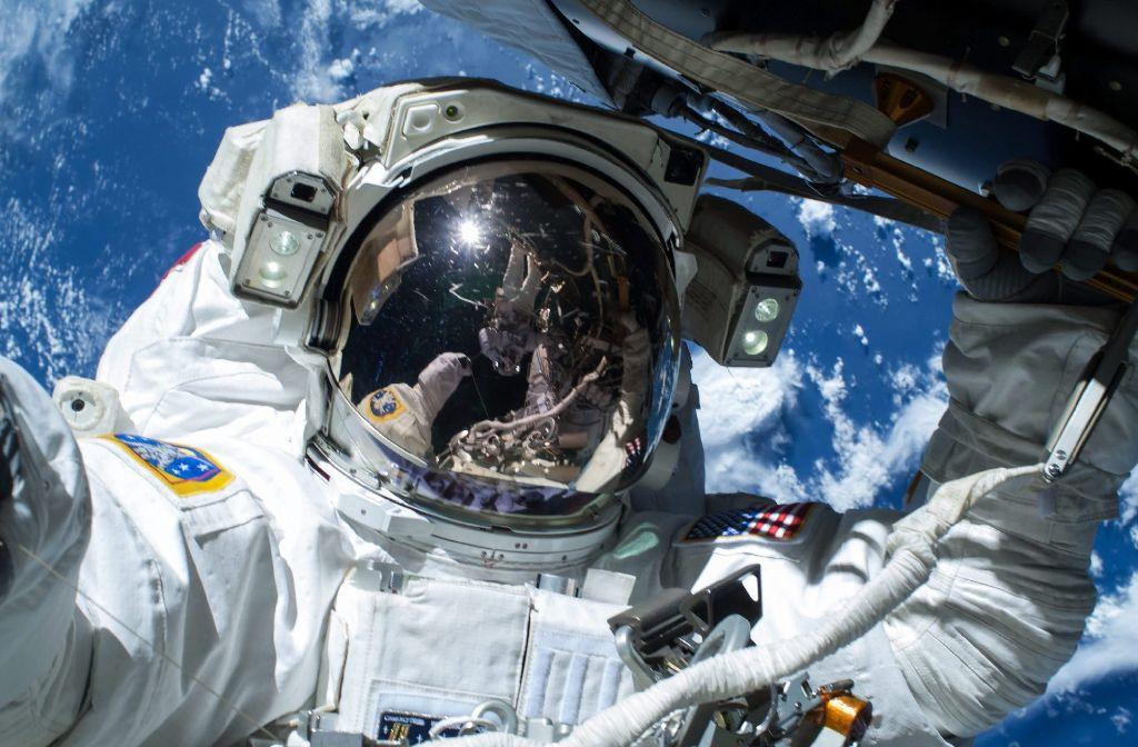 Die Erforschung des Weltraums wurde von den gleichen Fehlern begeleitet wie die Erforschung der Erde, findt der StZ-Kolumnist Peter Glaser. Foto: dpa