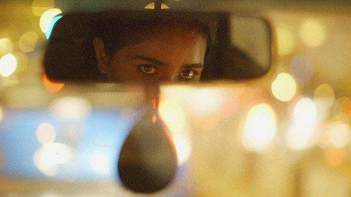 Mit dem Taxi durch Delhi