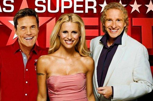 Drei Blondinen für RTL