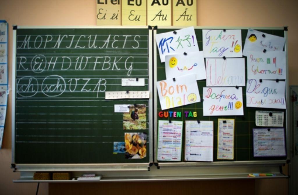 Künftig soll in den Grundschulen im Land schon ab der ersten Klasse Musik als Fach unterrichtet werden. Foto: dpa-Zentralbild