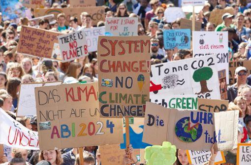 """IG BAU ruft zur """"Job-Klima-Pause"""" auf"""