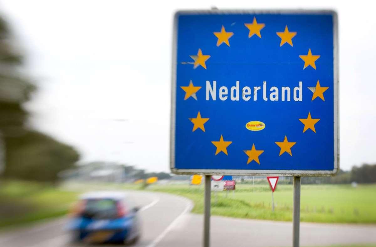 Ab Sonntag gelten die Niederlande, Griechenland und Teile Dänemarks als Risikogebiete. Foto: dpa/Friso Gentsch