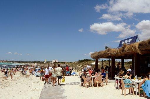 Eintritt für Mallorca
