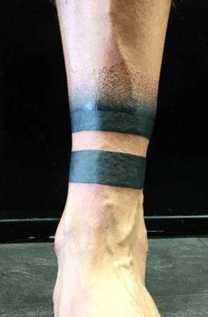 Vom Blatt Auf Die Haut Tattoos Sind Trend Stuttgarter Zeitung
