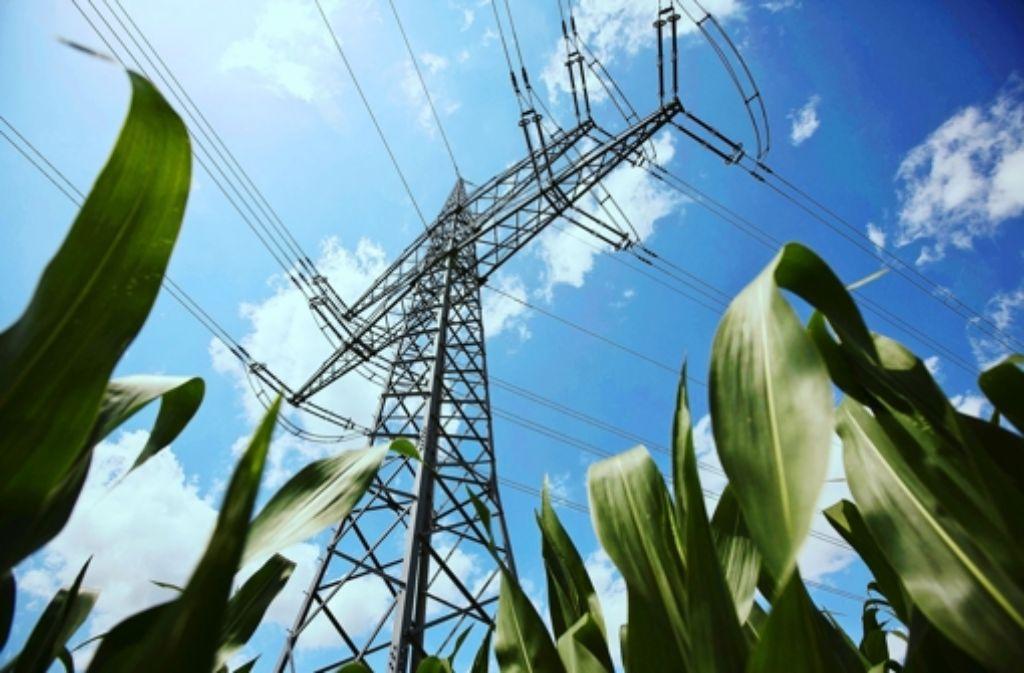 Das Feld der Interessenten fürs Stuttgarter Stromnetz lichtet sich. Foto: Michael Steinert
