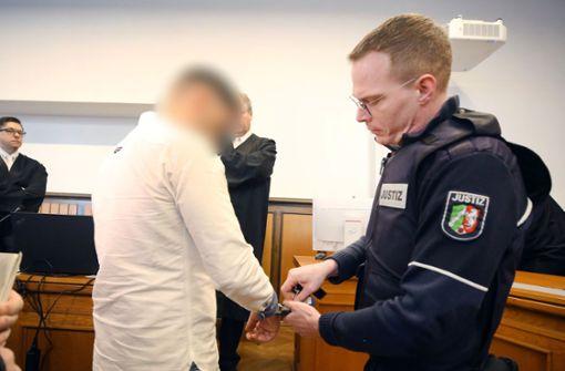 22-Jähriger nach tödlichem Autorennen vor Gericht