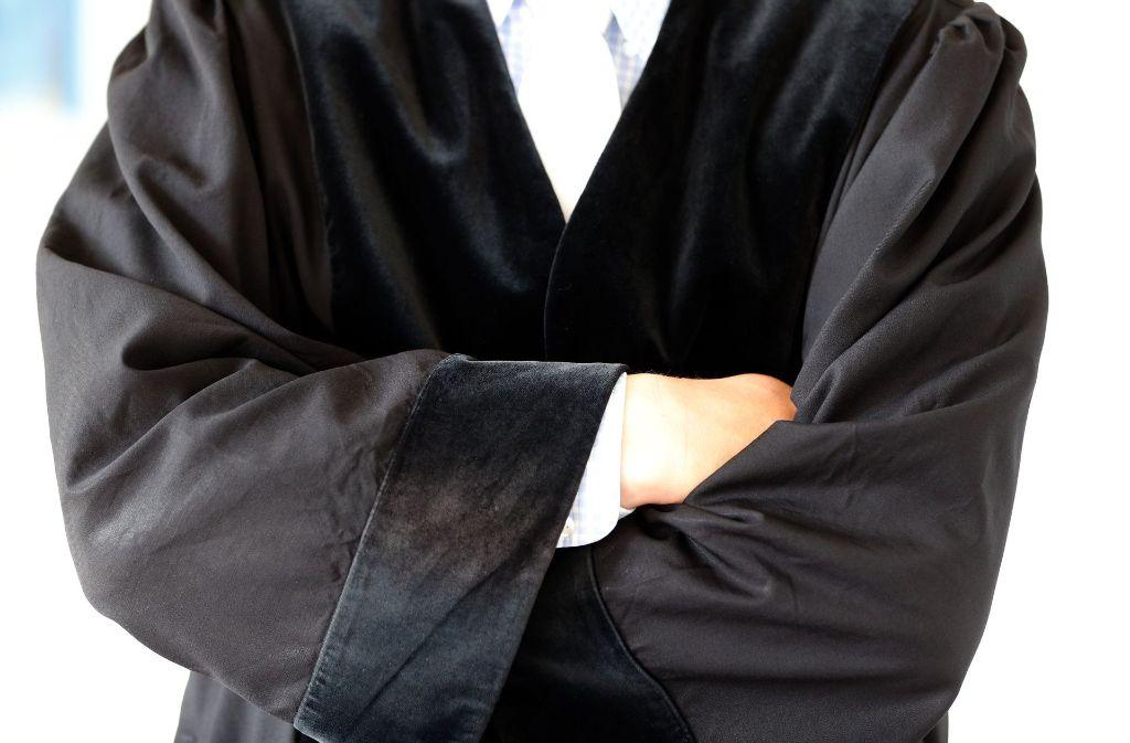 Die Ludwigsburger Richter müssen sich mit einem abstrusen Fall beschäftigen. Foto: dpa