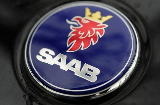 Saab kämpft gegen den Konkurs