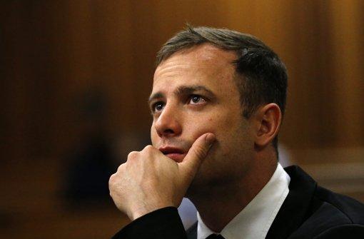 Oscar Pistorius weiter im Gefängnis