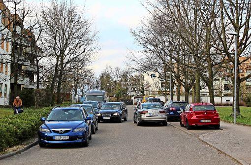 Anwohner haben den Durchgangsverkehr satt