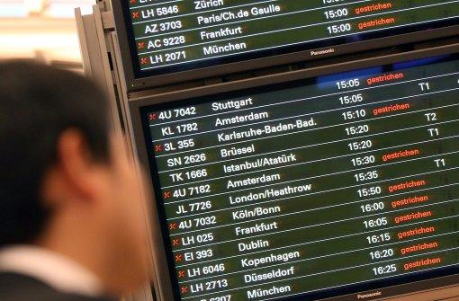Neue Chance für Flugpassagiere bei Verspätungen