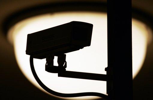 Videoüberwachung gegen  Vandalismus?