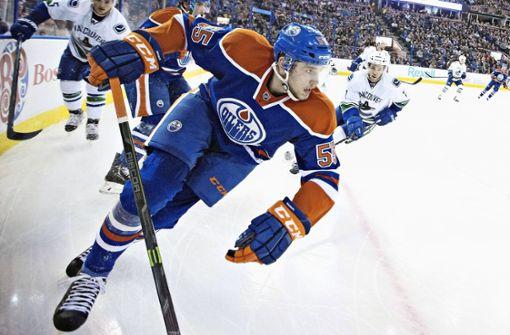 Wie Leon Draisaitl die NHL aufmischt