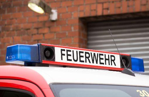 Grundschule wird wegen brennendem Staubsauger evakuiert