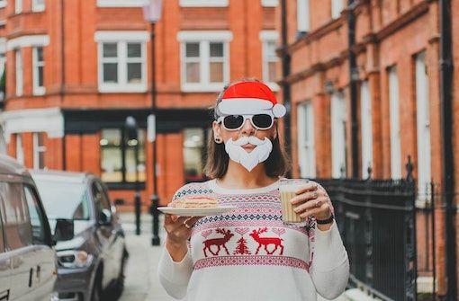 10 skurrile Weihnachtsbräuche aus der Welt