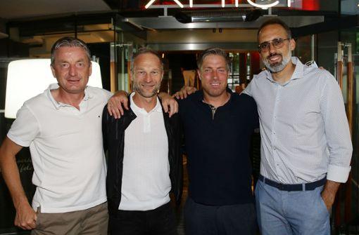 Der VfB Stuttgart muss sein Trainerteam umbauen