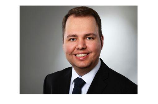 Michael Moroff will Bürgermeister werden