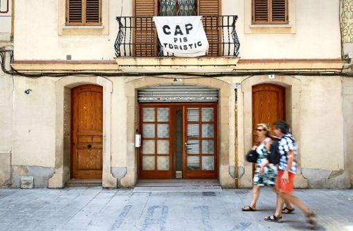 So kämpfen Spaniens Städte gegen Airbnb