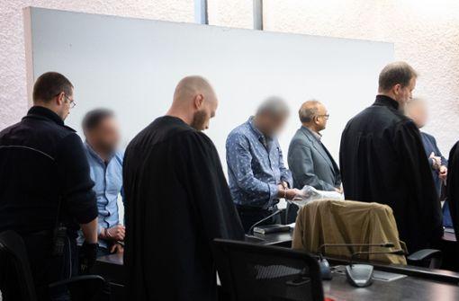 Urteil im Stuttgarter Geldwäsche-Prozess gefallen