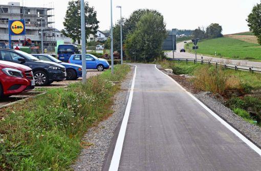 Schutzstreifen für Radfahrer gefordert