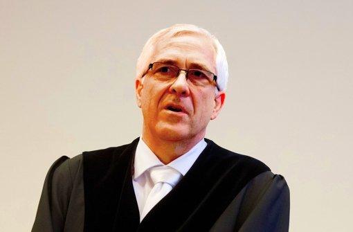 Streit zwischen Richter und Ankläger eskaliert