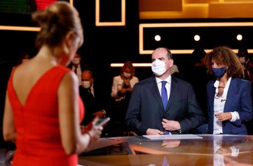 Franzosen wütend über Verschärfung der Corona-Maßnahmen