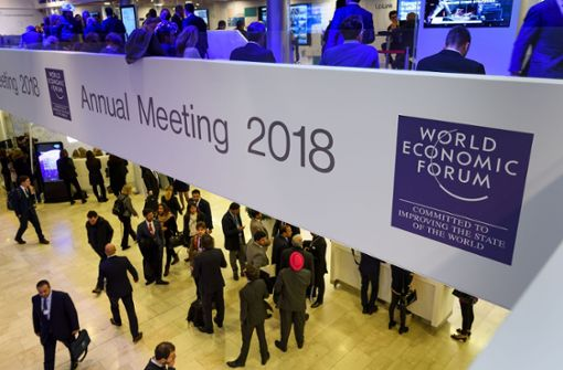 Politiker sprechen sich für Globalisierung aus