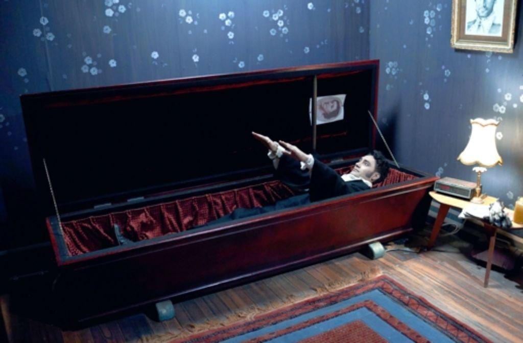 Was schwäbische Vermieter schon immer befürchtet haben: In manchen WGs werden die Betten nicht richtig ausgelüftet. Foto: Weltkino Filmverleih