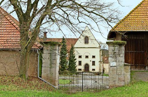 Domäne Rechentshofen verkauft: kein Hotel, sondern Familiensitz