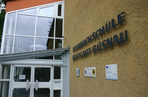 Die Steinbachschule verliert ihren Werkrealschulzweig. Foto: Archiv Kai Müller