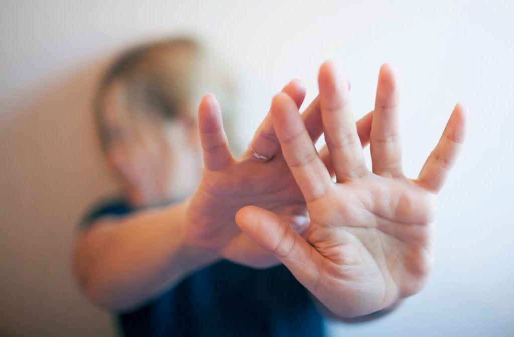 Die 37-Jährige wurde von ihrem Ex geschlagen und bis zur Bewusstlosigkeit gewürgt. (Symbolbild) Foto: Shutterstock/snob