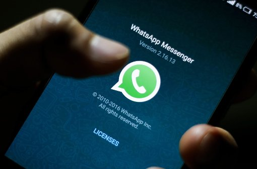 Kettenbrief Whatsapp Gold