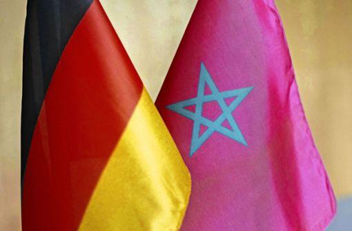 Das deutsch-marokkanische Rätsel