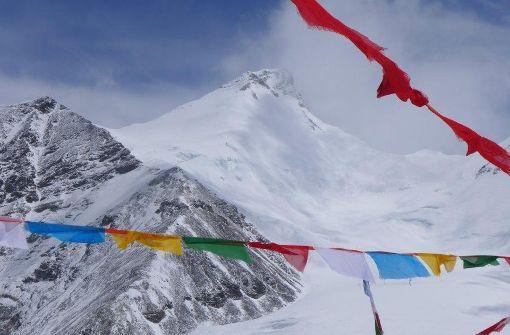 Die Toten des Everest