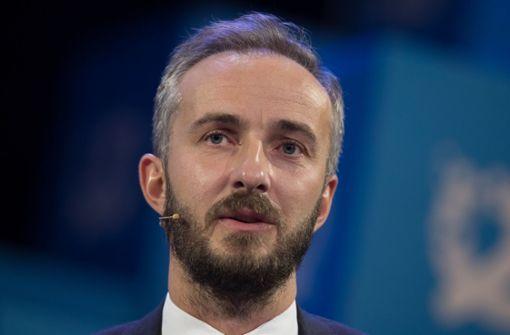 Video: Für Kandidatur um SPD-Vorsitz hat es nicht gereicht