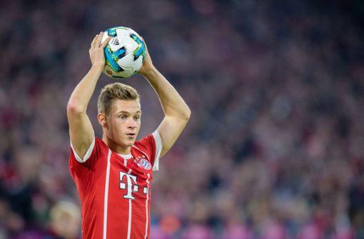 FC Bayern München bindet Nationalspieler langfristig