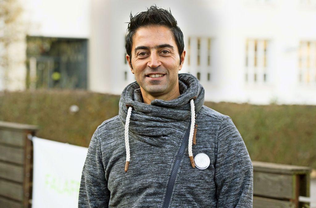Issam Abdel-Karim Foto: Lg/Willikonsky